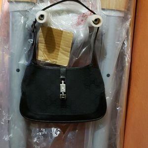 Vintage Gucci handbags